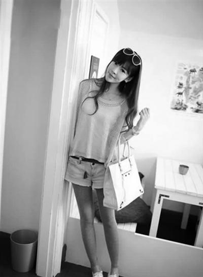 矮个女生春装搭配显高