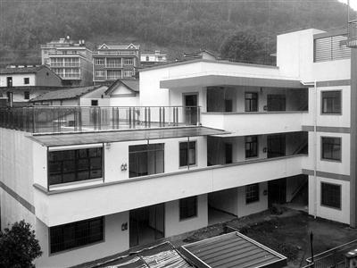 王阜中心幼儿园多年