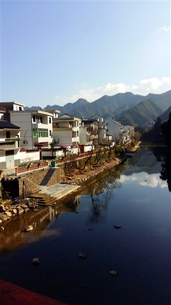 今日千岛湖数字报刊平台-砥砺奋进迈新步 书画小镇绘