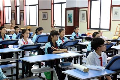 1,杭州千岛湖建兰中学是一所怎么样的学校?